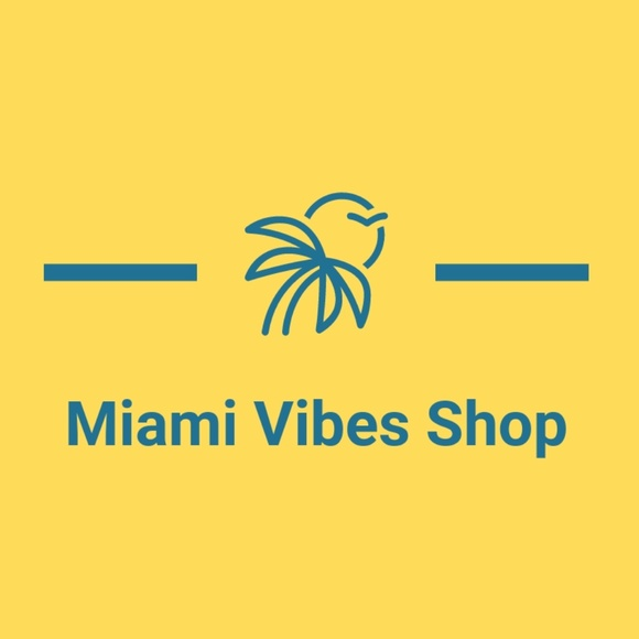 2eaea627d miami vibes 's Closet (@miamivibesshop) | Poshmark